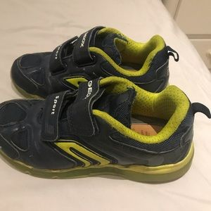 Geox kids shoes